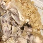 鶏の三平 - ✨汚ゐ?んじゃ見るなw✨