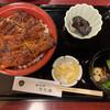 うな忠 - 料理写真:松丼 3090円税込