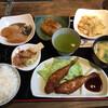 Asunaro - 料理写真:日替わりランチ