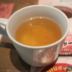 トゥッカーノグリル&バー - スープ
