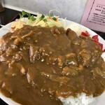 春野屋食堂 - 料理写真: