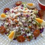 RESTAURANT PLATINUM FISH -