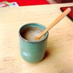 にしむら亭 - 甘酒
