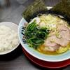 Mantenkyoudai - 料理写真:こってりラーメン