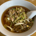 中国家庭料理 誠苑 - 料理写真:
