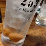 煮込みとSAKE 253 -