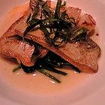 1475550 - 魚料理(太刀魚 連子鯛 帆立)