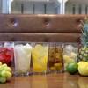 ワールドキッチン ハイジア - ドリンク写真: