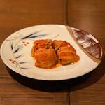 和韓料理 若狭 -