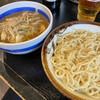 大塚 大勝軒 - 料理写真:もり野菜