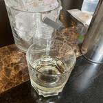 咲椀 - 宝山 天使の誘惑40°原酒は和製グラッパ!
