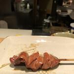 Toriyoshi - 血肝
