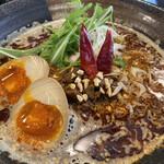 香氣 四川麺条  -