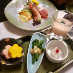 浜名湖レークサイドプラザ - 料理写真: