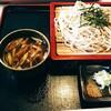 Sakurai - 料理写真:鴨汁(並盛)