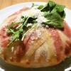 バウレット - 料理写真:ピッツァ・バウレット