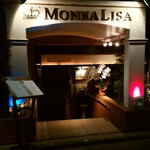 モナリザ -