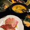 焼肉問屋バンバン - 料理写真: