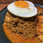 Spice Kitchen LACUU  -
