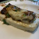 夢や - 柔らかな豆腐と肉味噌が相性バツグン!
