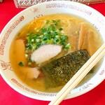 中華そば 浪花 - 料理写真:中華そば塩