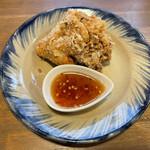 ajipai - 鶏からあげ