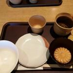 阿古屋茶屋 -