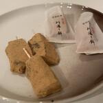 御菓子処 亀屋 - 料理写真: