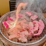 焼肉居酒屋 くまみちゃん  - 料理写真: