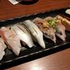 江戸や鮨八 - 料理写真: