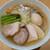 らぁ麺 すぎ本 - 料理写真:塩特製らぁ麺