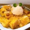 アサカフェ - 料理写真:フレンチトースト
