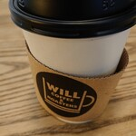 ウィルコーヒー -