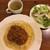 リュウ - ミートソーススパゲッティ