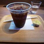 キーズカフェ - 氷温熟成珈琲・アイス
