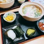 お食事処 めし八 - 料理写真: