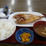 ヒモノ食堂 -