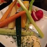 14755132 - 野菜スティック
