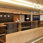 日本料理・鉄板焼 はや瀬 - ホテルメトロポリタン2Fのお店