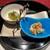 日本料理・鉄板焼 はや瀬 - 先付※以下提供順に画像並べてます