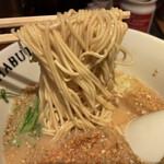 CHABUTON - 麺