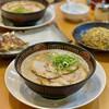Hakatanagahamaramenyumekaidou - 料理写真: