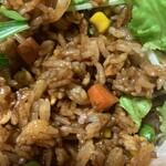 Vietnam French De salita - 味噌味がいい。