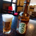 147561800 - 深大寺ビール