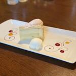 レストラン&パティスリー 木かげ茶屋 -