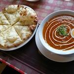 インド料理 ヒマラヤ - 料理写真: