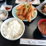 の一食堂 -