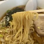 みらく - 麺