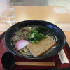 吉野川サービスエリア - 料理写真:大関うどん830円