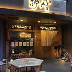 神蔵 - 2021年3月。訪問